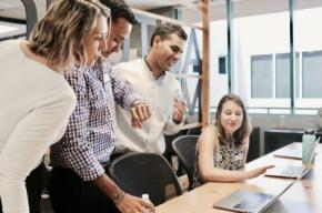 Marketing de feria: una efectiva estrategia B2B