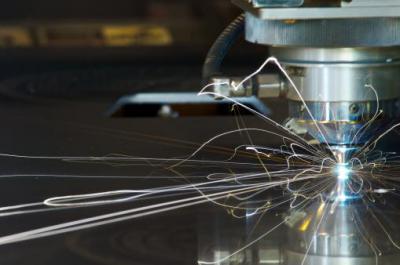 Aspectos básicos del corte industrial