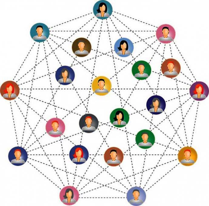 ¿Son seguras las redes sociales?
