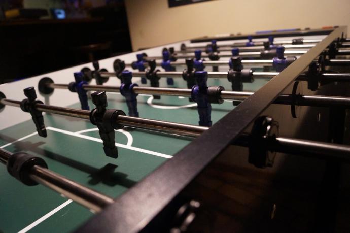 Cómo crear tu salón de juegos en casa