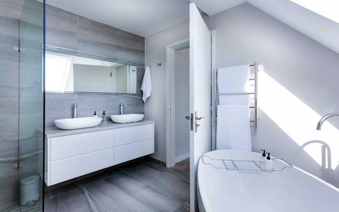 Dónde comprar muebles de baño en Madrid