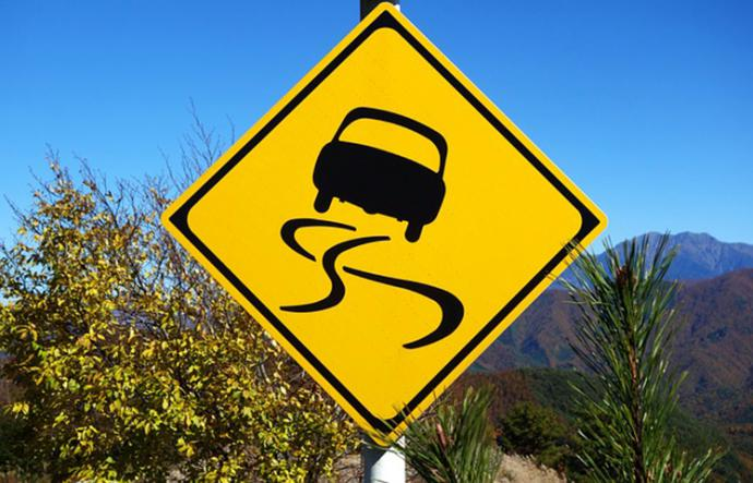 Tipos de señales de tráfico