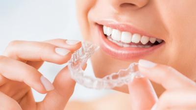 Ventajas de la ortodoncia invisible