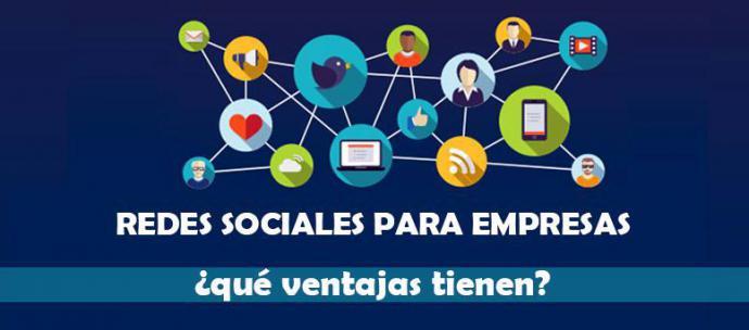 Las redes sociales más interesantes para las pequeñas y medianas empresas