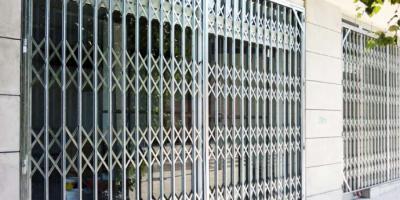Todo lo que deberías saber sobre las puertas de ballesta