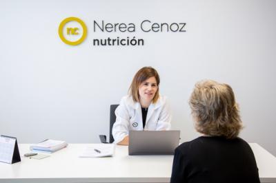 Ideas de alimentación rica y saludable, de la dietista Nerea Cenoz