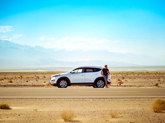 ¿Por qué contratar un seguro de vehículos?