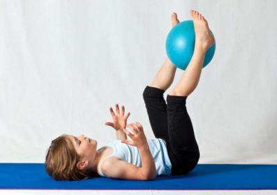 Deportes que podemos practicar con nuestros hijos