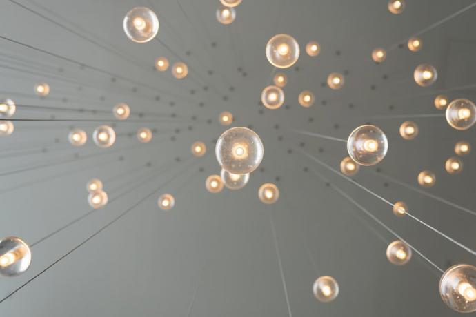 Los mejores productos de iluminación LED para el hogar están en NERLED