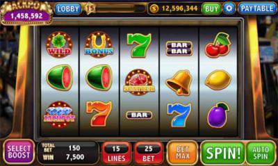 Como jugar y divertirse con los Slots