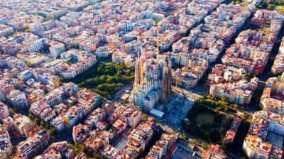 Barcelona, ciudad de eventos empresariales