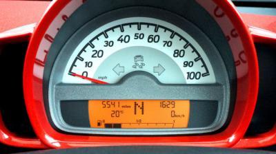 Durabilidad de las diferentes marcas en vehículo de ocasión en función de tiempo y km