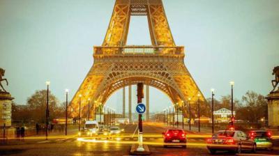 Descubre cuáles son las mejores zonas y barrios de París para alojarse