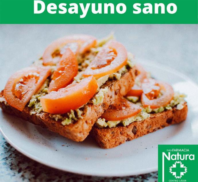 Aprender a prevenir con un desayuno correcto