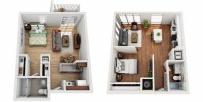Interiorismo y decoración para casas pequeñas