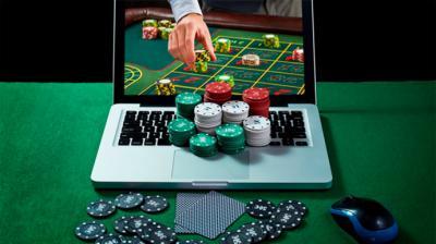 Los países que controlan el mercado de los casinos online