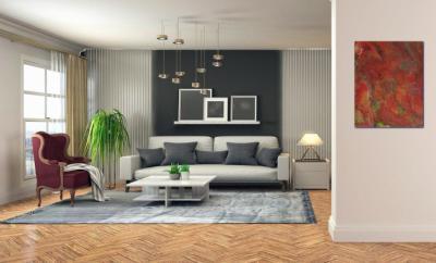 5 cosas a considerar antes de comprar un sofá