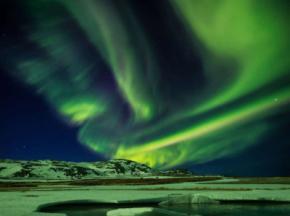 Cuál es la mejor Época para ver las Auroras Boreales