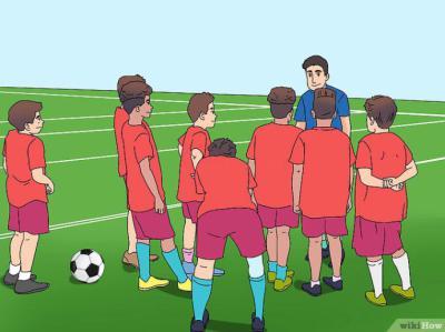 Convertirse en jugador profesional de fútbol lleva un gran esfuerzo