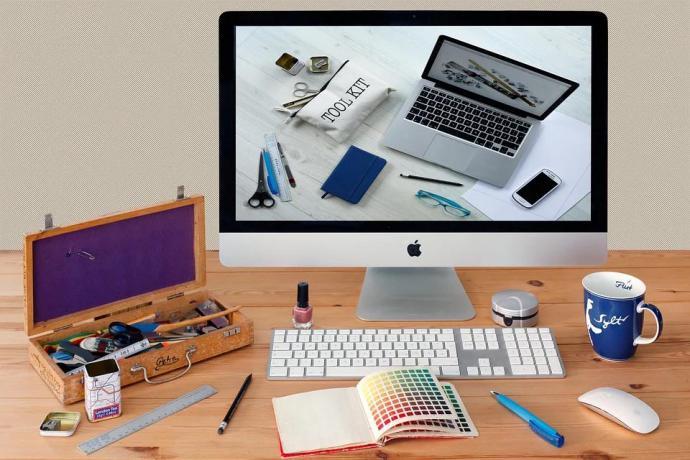 La influencia del diseño gráfico y el diseño web en la rentabilidad de un negocio digital