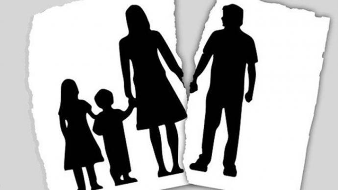 ¿Cómo se obtiene la custodia compartida de los hijos?