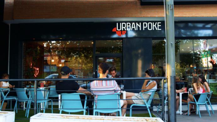 Urban Poke abre en Boadilla del Monte su quinto local