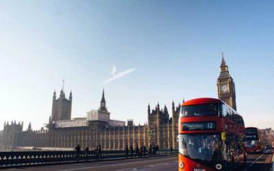 5 cosas que debes hacer en tu viaje a Londres