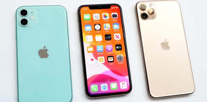 Todo lo que debes saber del nuevo iPhone 11