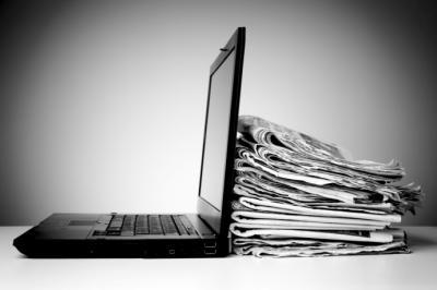 El Futuro de la Prensa en España