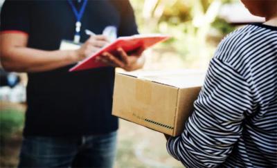 El e-Commerce revoluciona el embalaje de productos