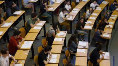 España entre los países con mayor tasa de abandono universitario