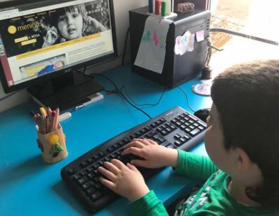 #CONECTANDOINFANCIA: La campaña de DISASHOP para donar ordenadores