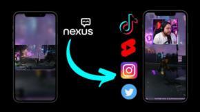 Nexus clips, la solución automática para los clips de los streamers