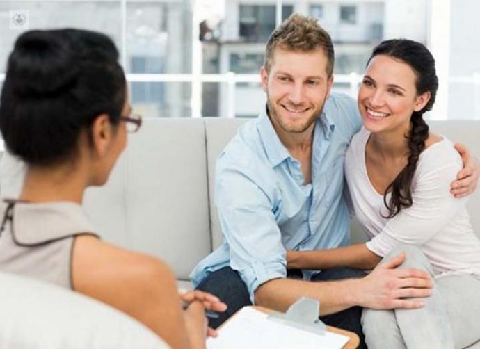 ¿Realmente funcionan las terapias de pareja?