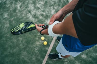 ¿Sabes cuál es la nueva solución a los problemas del 'codo de tenista'?