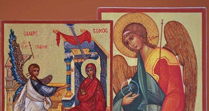 Los artículos religiosos también presentes en el comercio electrónico