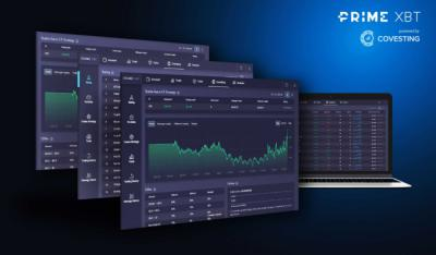 Por qué el módulo de copy-trading de Covesting en PrimeXBT es mejor que el hodling