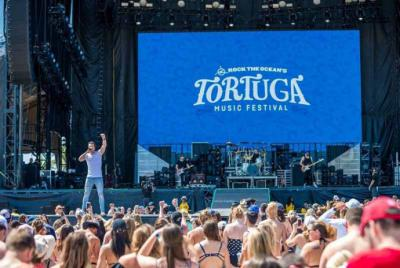 Visiting USA for Tortuga Music Festival? Tickets, Dates & Venue and Pro Tips