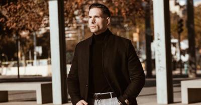 El emprendedor Sergio Feray y su forma de ver la vida