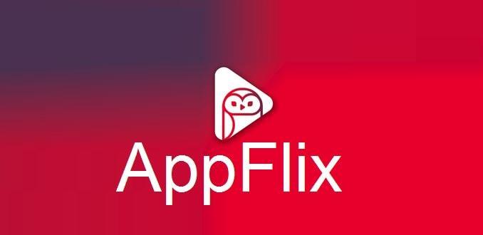 Appflix, la alternativa a los portales de pago