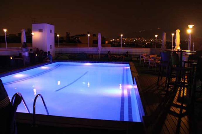 Reservar piscinas privadas, la propuesta del verano de Piscilovers
