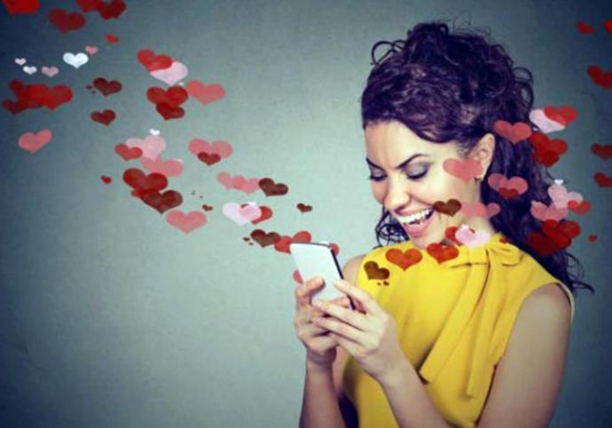 Encontrar pareja en línea: una tendencia del siglo XXI