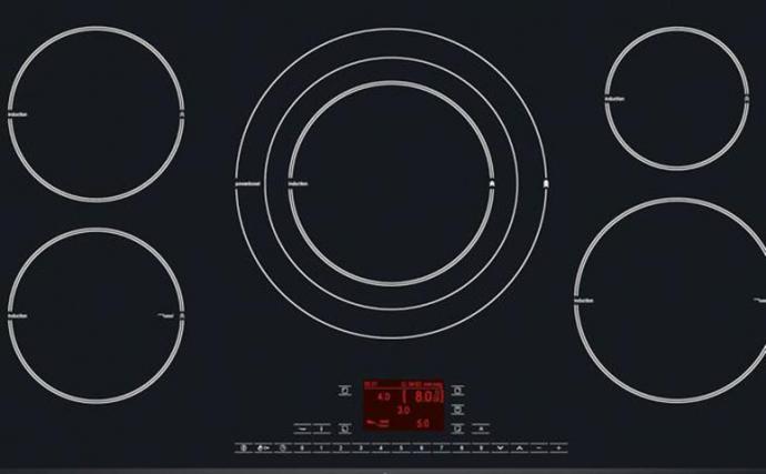 Ventajas de las placas de inducción