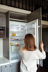 ¿Cómo reparar tu frigorífico? Averías más comunes en neveras