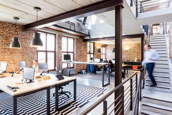 Consejos para mejorar la producción en la oficina