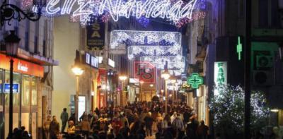 Córdoba en Navidad