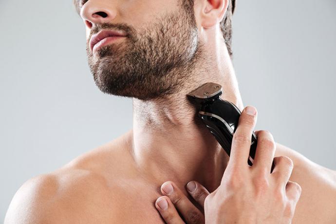 El primer afeitado, ¿cómo elegir la afeitadora indicada?