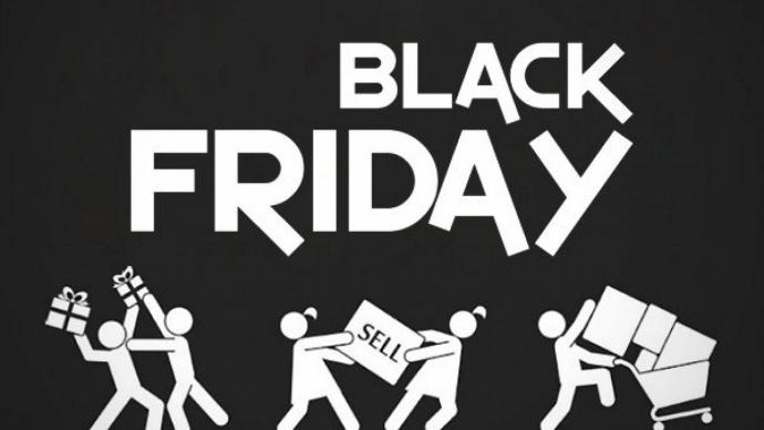 Tres curiosidades del Black Friday que te gustará saber