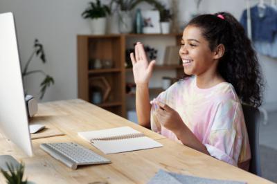Tecnología al servicio del apoyo escolar durante el COVID