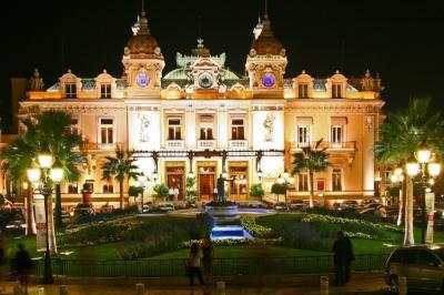 Recortes en el Casino de Montecarlo a la espera de mejoras